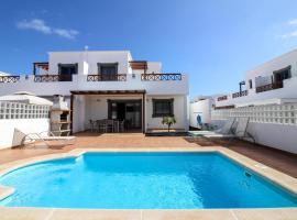 Prime Villas Lanzarote
