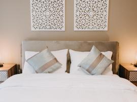Best House, Central Luxury Apartment, Agiou Nikolaou, Patra, budget hotel in Patra