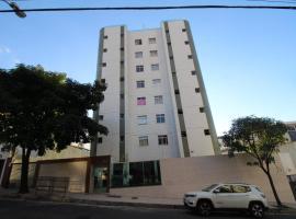 Apartamento Bairro Castelo - BH