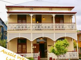 Aussie Way Lodge