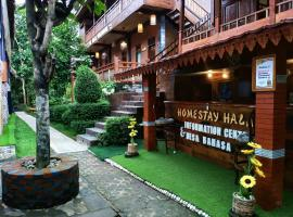 Homestay Halal Borobudur