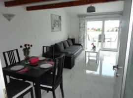 Luxury Apartment Ivana