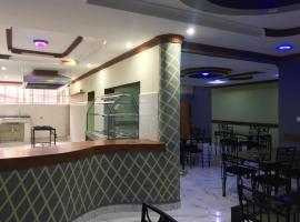 711 Hotel and Restaurant