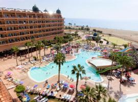 Hotel Colonial Mar, Hotel in Roquetas de Mar