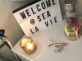 Sea La Vie, self catering accommodation in Egmond aan Zee