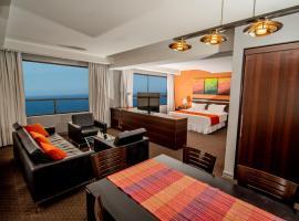 Gran Cavancha Suite
