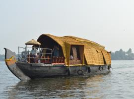 Thara's Eco Houseboat