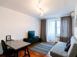 2х комнатная квартира у м.Белорусская и Маяковская