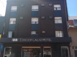 Hotel Estación Callao