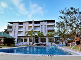 Hotel Sadhana Executive