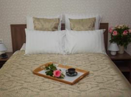 Mini Hotel near Theater