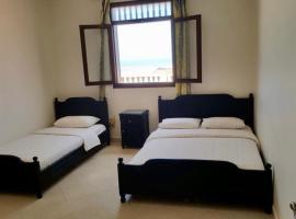 HOTEL BEACH CLUB LEGZIRA