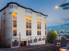 Jacob Hotel