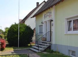 Gästehaus Brigitte Duri