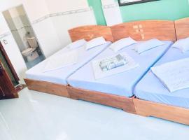 Thanh Son Motel
