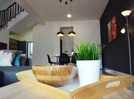 Desaru Luxury Homestay - near WaterPark, RAPID, Beach