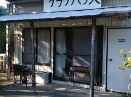 Fujiライダーハウス・モーターイン
