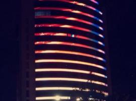 Hotel Ferdi Lilly