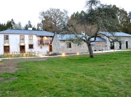 Casa rural Arrebol: Parga şehrinde bir otel