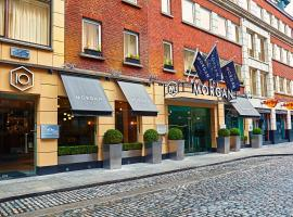 The Morgan Hotel, hotel in Dublin