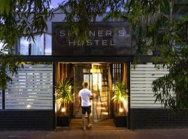 Spinners Hostel, budget hotel in Perth