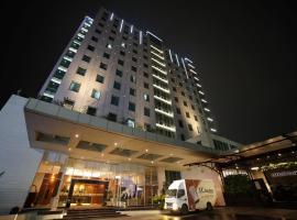 Park Hotel Cawang Jakarta