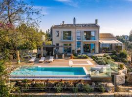 Melithea Seaview Villa