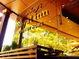 Thayamkery's Royal Inn