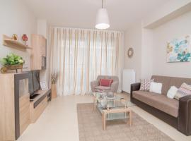 Cozy Apartment in Kalamata