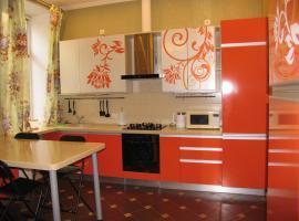 Уютные и комфортные апартаменты в сердце Санкт-Петербурга, апартаменты/квартира в Санкт-Петербурге