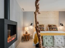 Porto Deluxe Apartments, self-catering accommodation in Porto