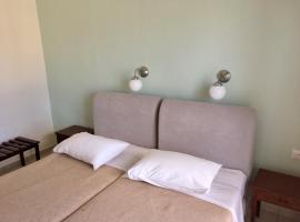 Hotel Papasotiriou