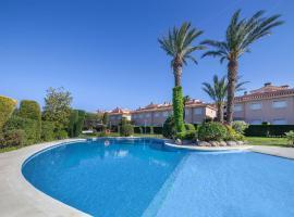 Los 10 mejores hoteles 4 estrellas en SAgaró, España ...