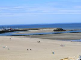 Apartment Trouville Palace.3, budget hotel in Trouville-sur-Mer