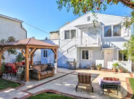 The Bright House at Laguna Beach