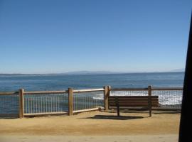 Pleasure Point Vacation Rental