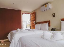 Los 10 mejores hoteles de 5 estrellas de Yucatán, México ...