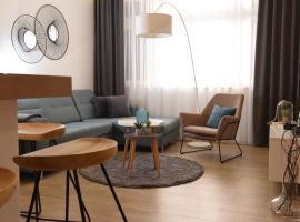Apartment Speranza