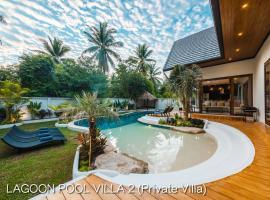 Coco Lilly Villas