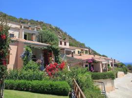 Locazione turistica Le Ginestre.3