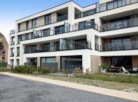 Apartment Residentie Duinenzichterf