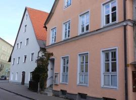 Ferienwohnung Stiftstadt Kempten, Hotel in Kempten