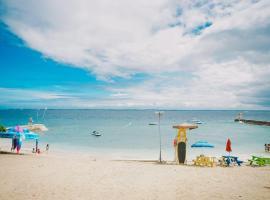 Mactan Cebu Beach Condo