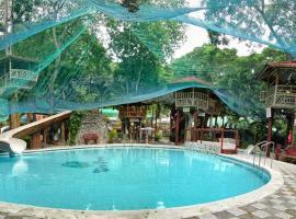 Sea Forest Resort