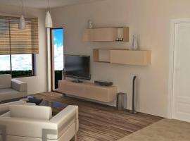 Pomorie Seaside Apartments