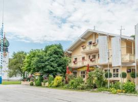 Der Kramerhof, Hotel in Dießen am Ammersee