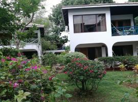 Kaiser's Hotel, hotel in Negril