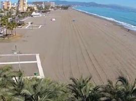 Enjoy Beach & Terrance