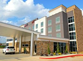 Best Western Plus Executive Residency Oklahoma City I-35