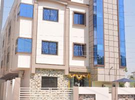 Hotel Sai Guest House